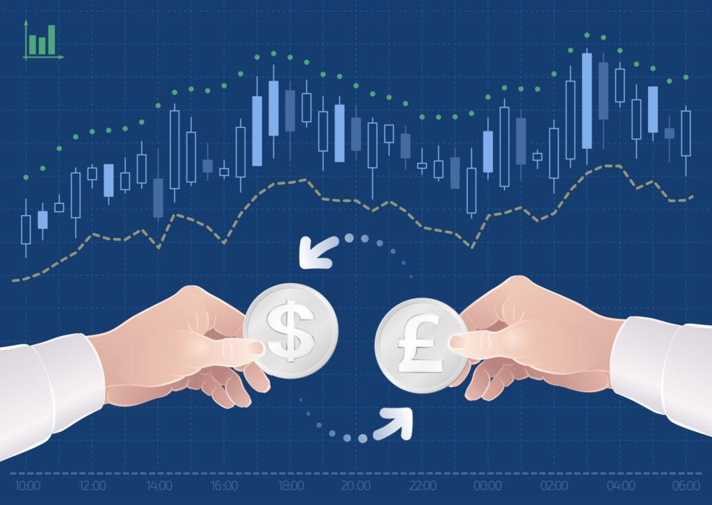 通貨ペア FXのトレードスタイル