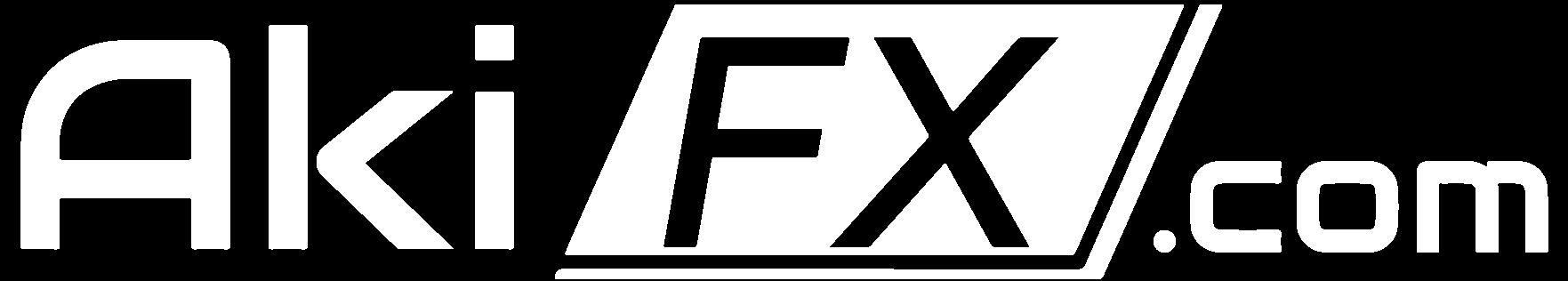 トレーダーAkiのFXブログ